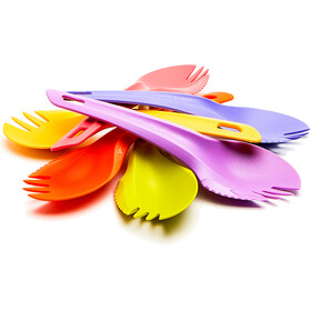 Wildo Set forchetta/cucchiaio spork, fashion 1